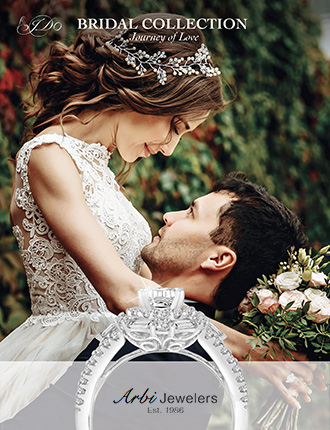 2020 Bridal Book
