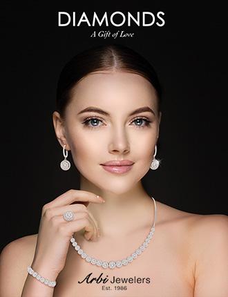 2018 Diamond Gift Book