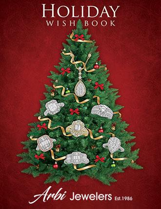 Holiday 2020 Wish Book