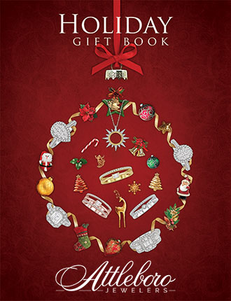 Holiday 2020 Gift Book