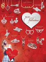 Valentine Flyer 4 Pg