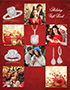 Holiday Flyer 8 Pg
